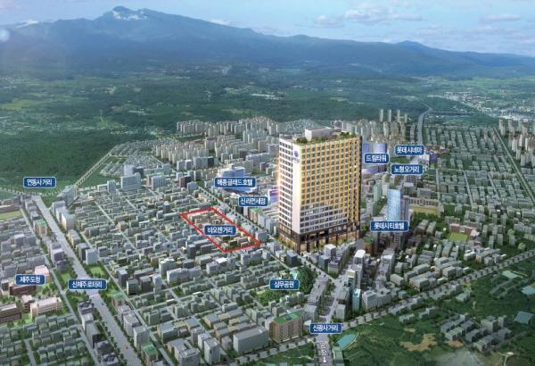 연 1300만 관광객 밀물…제주 수익형 부동산  눈독