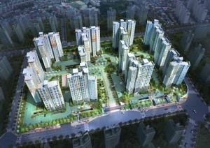 광주 동구에 생활 인프라 완비한 도심 아파트
