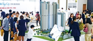 신도시·공공택지 줄이니…도시개발사업 아파트 '각광