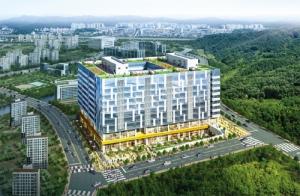 에이스건설, 의왕 포일지구에 지식산업센터 건립