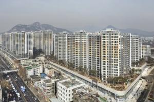 10억 넘은 강북 아파트 투자 매력은 …