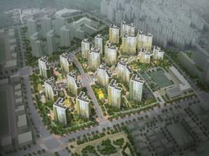 현대건설, 경기 광주서 힐스테이트 태전 상가 분양