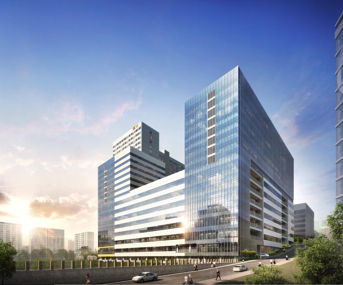 SK건설, 경기도 최대 산업단지에 지식산업센터 분양