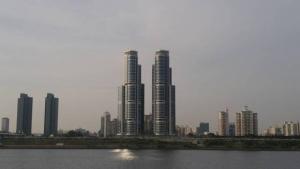 전용 84㎡ 분양권 16억, 하늘 찌르는 뚝섬 집값