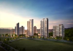 대우건설, 서울 상계뉴타운 분양 스타트 끊는다