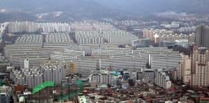 조합원에 1채 분양, 초과이익 환수 … 얼어붙는 강남 재건축