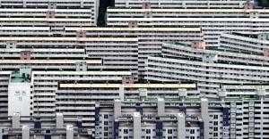 초고층이라야 집값 뛴다 … 은마아파트 49층 재건축 고집
