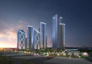 강남 재건축 아파트 분양가 낮춘다... 신반포 센트럴자이  3.3㎡당 4250만원 책정될 듯