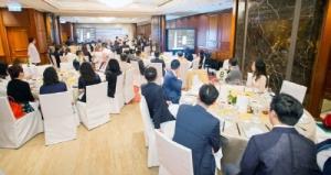 롯데월드타워 시그니엘 레지던스·프리미어7 홍콩 설명회 개최