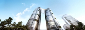 GS건설, 잠실 미성·크로바 재건축 출사표