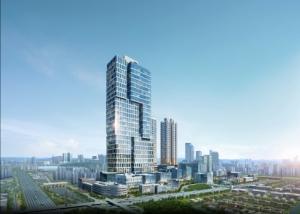 63빌딩의 3배 …용인 기흥에 메머드급 지식산업센터