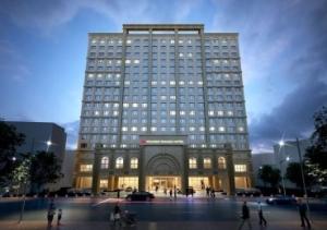 라마다 용인 호텔, 오픈 기념 행사 개최