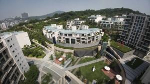 서울서 가장 비싸게 팔린 아파트 10채가 모두 여기