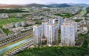 전북 남원 노암동에 기업형 임대아파트 나온다