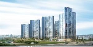 지하철 1·4호선, GTX '트리플 역세권  개발호재를 누려라