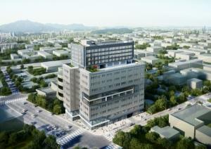 인천 가재울역 인근에 기숙사 갖춘 지식산업센터