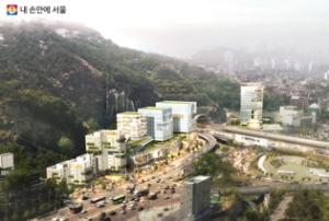 서울 첫인상 바꾼다…외곽 12곳  관문도시  개발