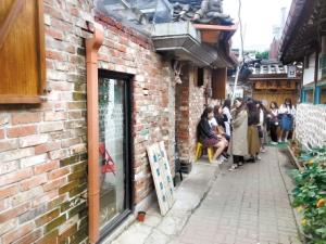 종로 익선동, 서울 마지막 한옥마을로 지정