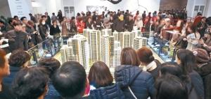 서울 열기, 지방 냉기 양극화…청약 가점이 당락 최대 변수