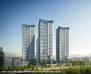 강남 접근성 좋은 오피스텔…힐스테이트 동탄 2차 분양 중