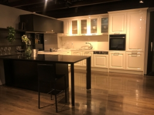 한샘플래그샵 잠실점, 키친&바스관  홈플래너  3D 인테리어 상담 무료 진행