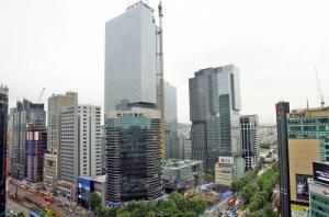 삼성 서초사옥 매각 초읽기···7500억 역대 최고가 예상